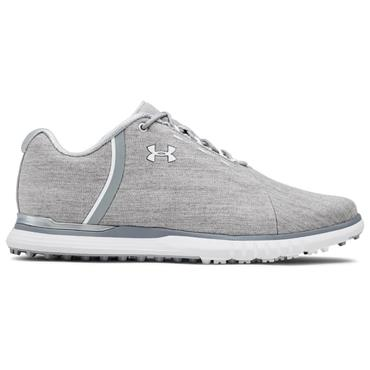 Under Armour Ladies Fade SL Sunbrella Shoes Grey