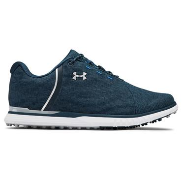 Under Armour Ladies Fade SL Sunbrella Shoes Navy