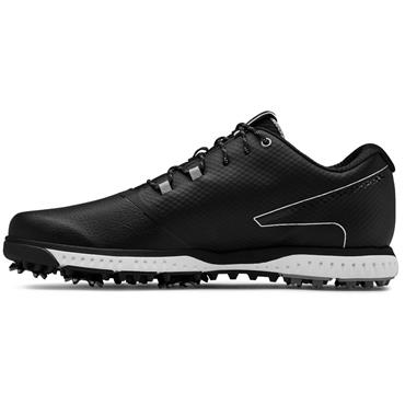 Under Armour Gents Fade RST 2E Golf Shoes Black