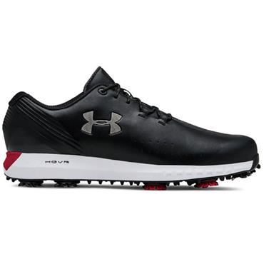 Under Armour Gents HOVR Drive Golf Shoes Black