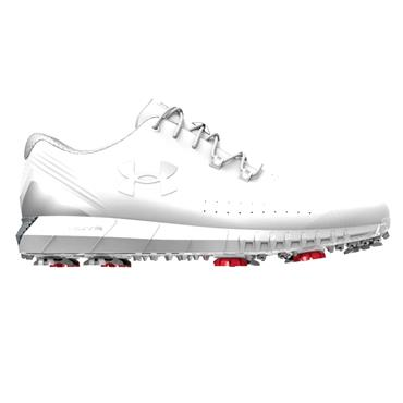 Under Armour HOVR™ Drive Wide E Shoes White