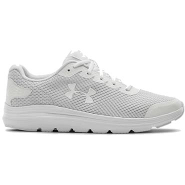 Under Armour Gents Surge 2 Running Shoes White 101