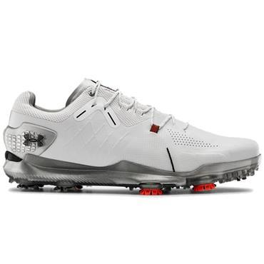 Under Armour Gents Spieth 4 GTX Golf Shoes White