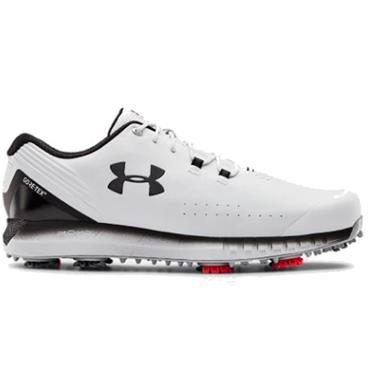 Under Armour Gents HOVR™ Drive GORE-TEX® Wide E Golf Shoes White
