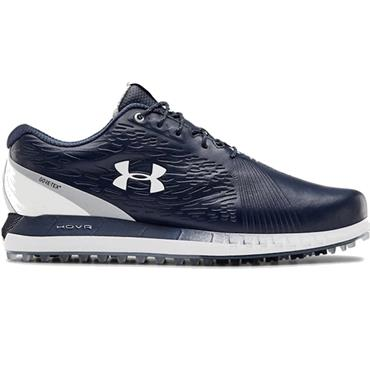 Under Armour Gents HOVR Show S/L GTX Shoes Academy 400
