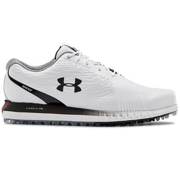Under Armour Gents HOVR Show SL GTX Golf Shoes White