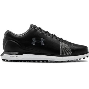 Under Armour Gents HOVR Fade S/L Shoes Black 001