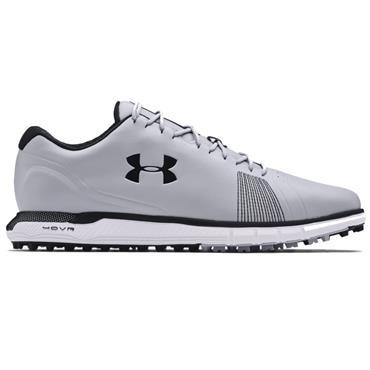 Under Armour Gents HOVR Fade Spikeless Shoes Grey 102