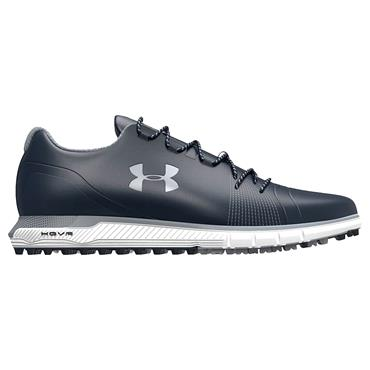 Under Armour Gents HOVR Fade Spikeless Shoes Navy 400