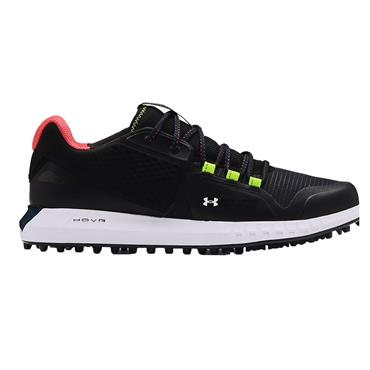 Under Armour Gents HOVR Forge RC SL Shoes Black