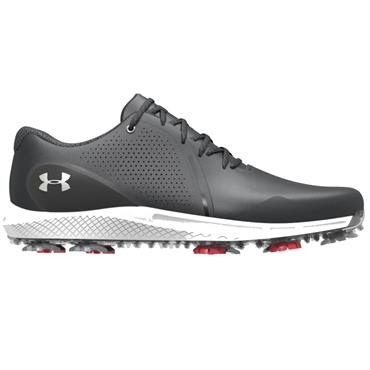 Under Armour Gents Charged Draw RST Shoes Black 001