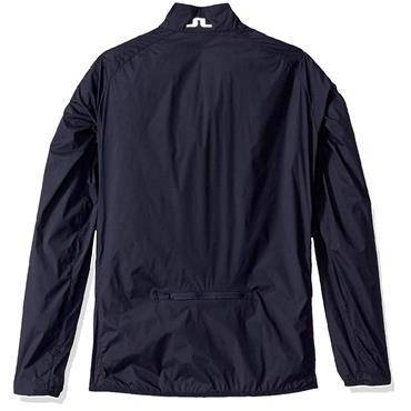 J.Lindeberg Gents Trusty Windproof Jacket Navy