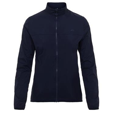 J.Lindeberg Ladies Lilly Trusty Jacket Navy
