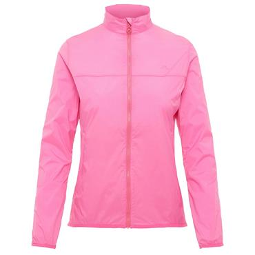 J.Lindeberg Ladies Lilly Trusty Jacket Pink