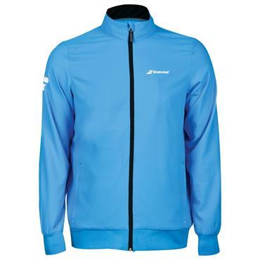 Babolat Gents Core Club Jacket Diva Blue