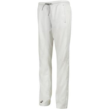 Babolat Ladies Core Club Tennis Pants White