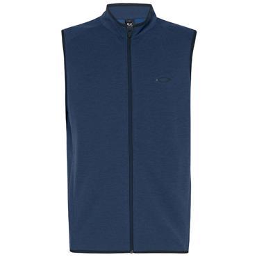 Oakley Gents Range 2.0 Vest Blue 99D