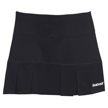 Babolat Tennis Junior - Girls Performance Match Core Skort Anthracite