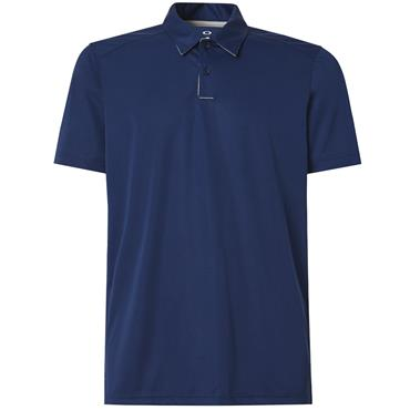 Oakley Gents Divisional Polo Blue 609