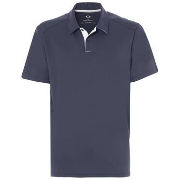 Oakley Gents Divisional Polo Shirt Fathom