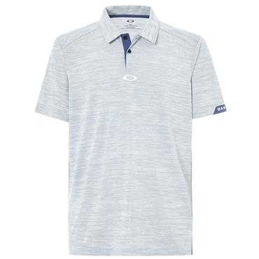 Oakley Gents Gravity Polo Shirt Insign Blue