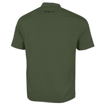 Oakley Gents Ergonomic Polo Shirt Dark Brush