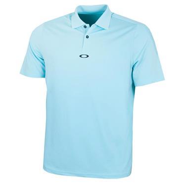 Oakley Gents Ergonomic Polo Shirt Marvel Blue