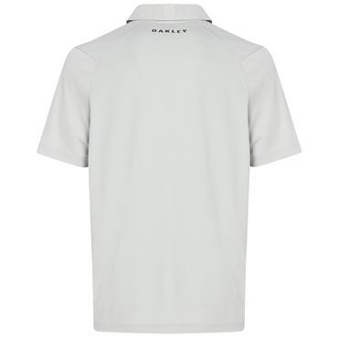 Oakley Gents Ace Golf Polo Shirt Grey