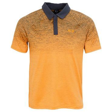 Oakley Gents Four Jack Gradient Polo Shirt Gatorade