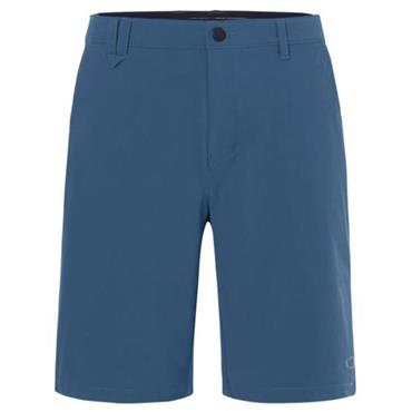 Oakley Gents Take Pro Shorts Ensign Blue