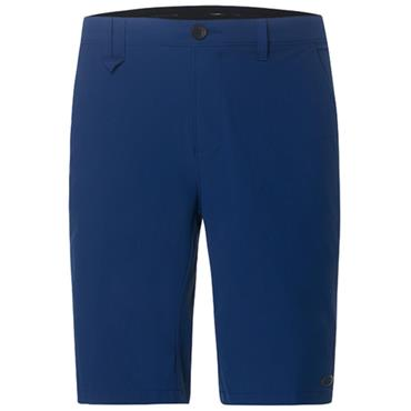 Oakley Gents Take Pro Shorts Dark Blue