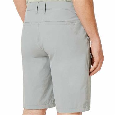 Oakley Gents Take Pro Shorts Grey