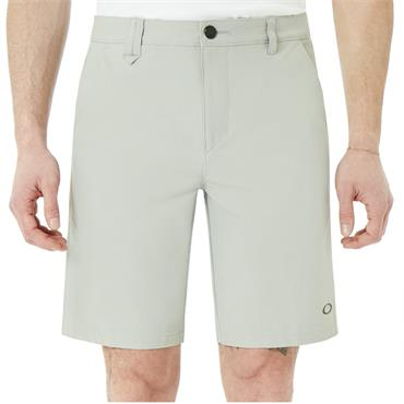 Oakley Gents Take Pro Shorts Stone