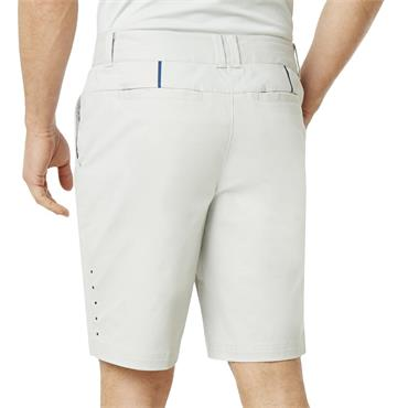 Oakley Gents Cypress Gab Stretch Shorts Light Grey