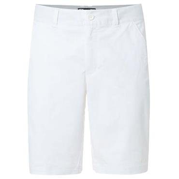 Oakley Gents Cypress Gab Stretch Shorts White