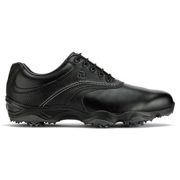 FootJoy Gents Originals Spiked Golf Shoes Black