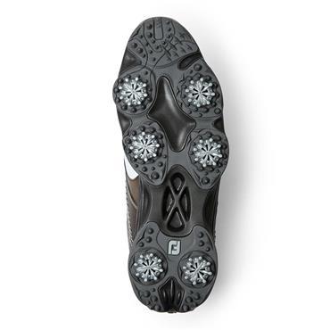 FootJoy Gents Originals Shoes White - Brown