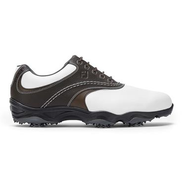 FootJoy Gents Originals Shoes White - Brown