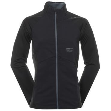 Oakley Gents Enhance Tech Jersey Sweatshirt Black
