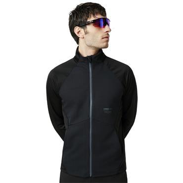 Oakley Gents Enhance Technical Jersey Jacket Blackout