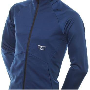 Oakley Gents Enhance Tech Jersey Sweatshirt Blue
