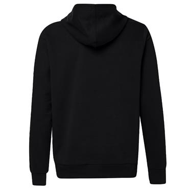 Oakley Gents B1B Po Hoodie Sweatshirt Black - White 022