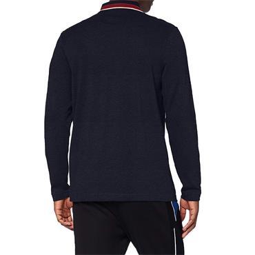 Hugo Boss Gents Plisy Polo Shirt Large Navy