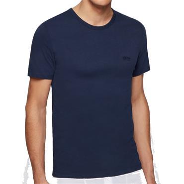 BOSS Gents T-Shirt 3-Pack Assorted 497 Black - Grey - Blue