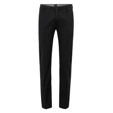 BOSS Gents Rice Slim Fit Chino Trousers Black 001