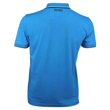 BOSS Gents Paddy Pro Polo Turquoise 431