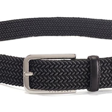 BOSS Gents Clorio Belt Black