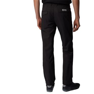 Hugo Boss Gents Hakan Slim-Fit Trousers Black