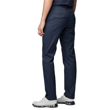 Hugo Boss Gents Hakan Slim-Fit Trousers Navy