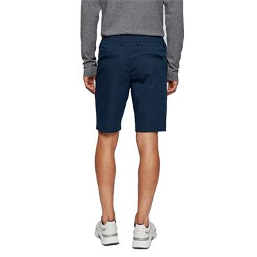 BOSS Gents Liem 4-10 Chino Shorts Navy